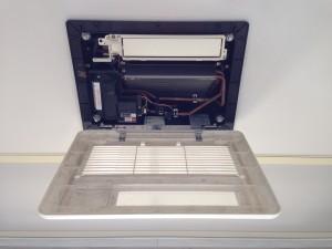 引っ越し先の浴槽ひっくり返し&浴室暖房乾燥機清掃