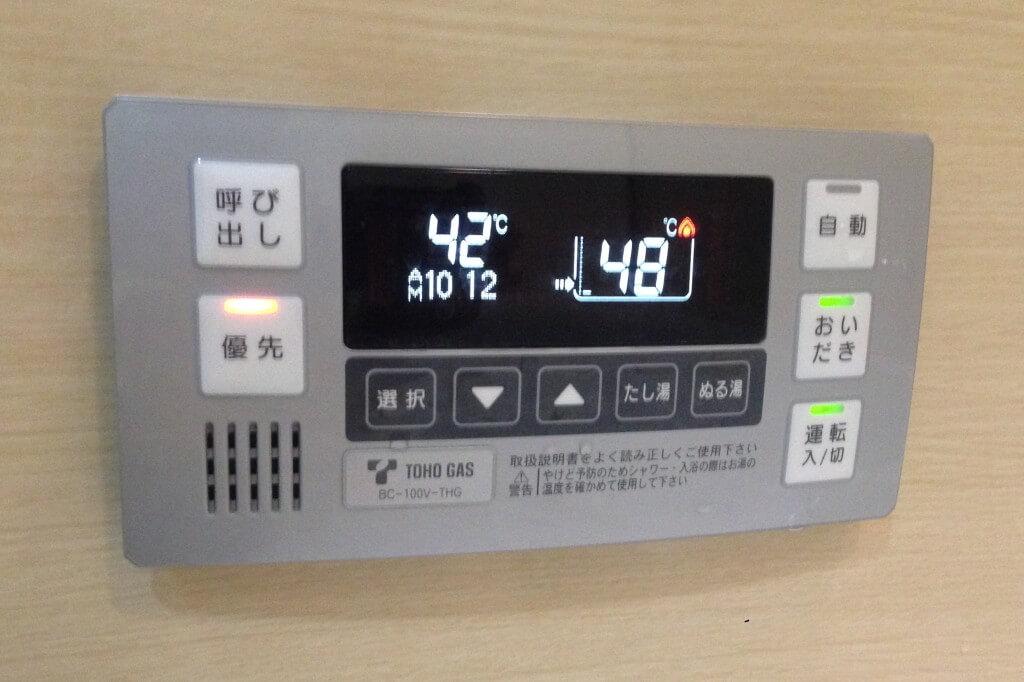 セルフクリーン機能付きの風呂釜(東邦ガスBC-100V-THG) は本当に配管洗浄しなくていい?