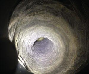 戸建て住宅「風なび 」24時間換気扇ダクト清掃